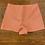 Thumbnail: Zara High Rise Gingham Shorts   XL
