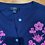 Thumbnail: J.Crew Embroidered Jackie Cardigan