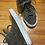 Thumbnail: Vans High Top Fringe Sneakers