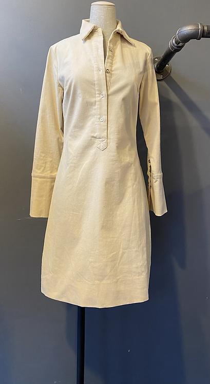 CK Bradley Cord Tunic Dress