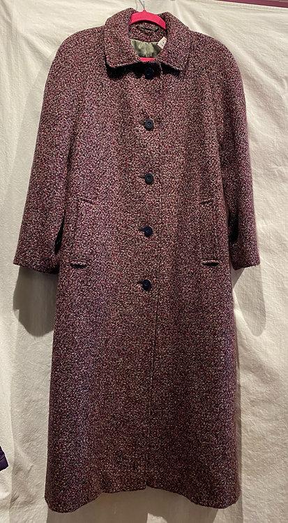 Aquascutum Coat