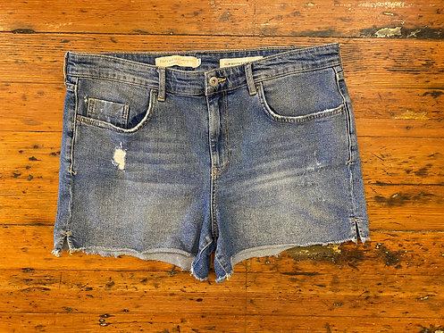 Anthropologie Pilcro Shorts