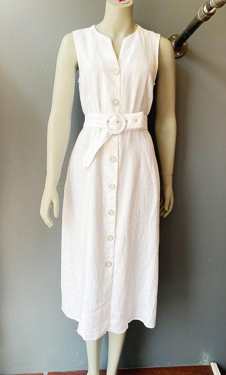J.McLaughlin Linen Dress | 6