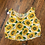 Thumbnail: No Label Sunflower Crop Tank | Small