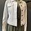 Thumbnail: Paige White Denim Jacket | Medium