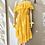Thumbnail: Joie Eyelet One Shoulder Dress