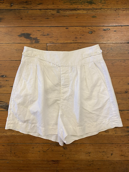 Rugby High-Rise Shorts