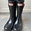 Thumbnail: Hunter Short Gloss Boots