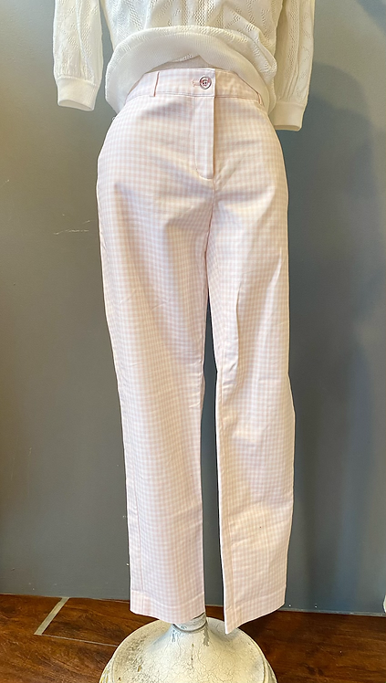 Michael Michael Kors Gingham Pants