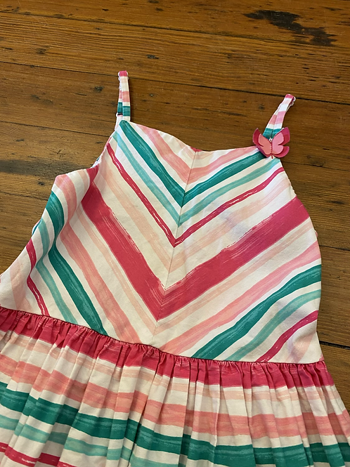 Gymboree Striped Dress | 5