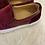 Thumbnail: Greats Velvet Slip Ons