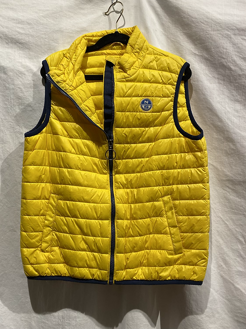 North Sails Puffer Vest