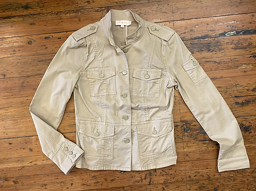 Tory Burch Utility Jacket