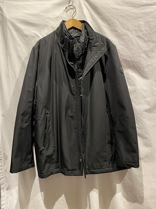 Tumi Double Zip Coat