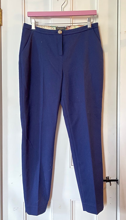 Ted Baker Pique Pants