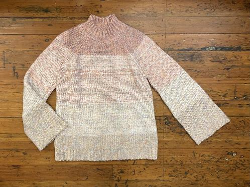 Basin + Range Oversized Sweater