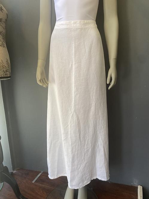 Hannoh Wessel Linen Skirt