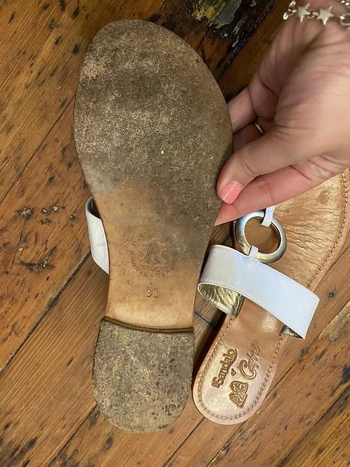 Il Sandalo Ring Sandals   8