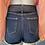 Thumbnail: Raffia Stretch Belt | OS