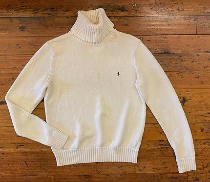 Ralph Lauren Sport Cotton Turtleneck