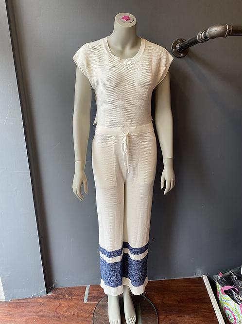Free People Knit Jumpsuit