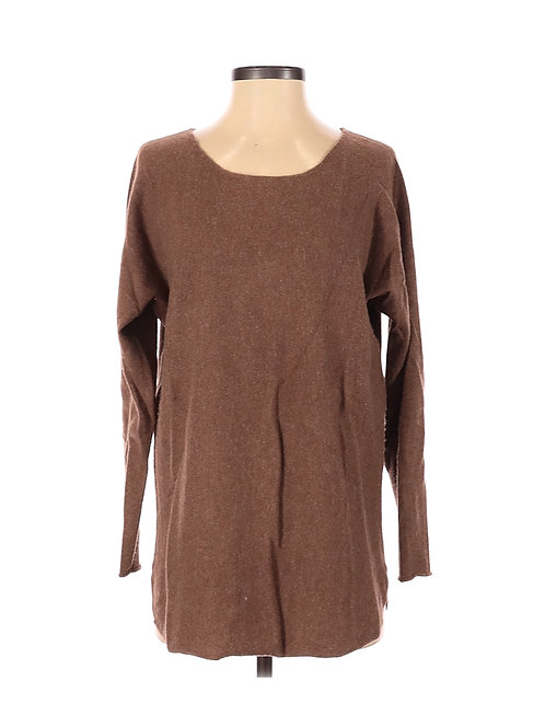 Sara Campbell Cashmere Sweater