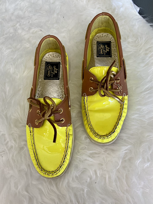 Milly for Sperry Boat Shoes
