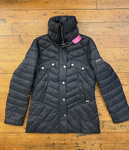 Barbour Down Puffer