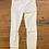 Thumbnail: JBrand Skinny Leg Jeans in Snow