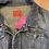 Thumbnail: Elle Denim Jacket