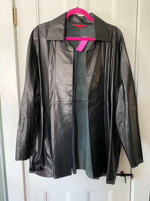 Shamask Leather Jacket