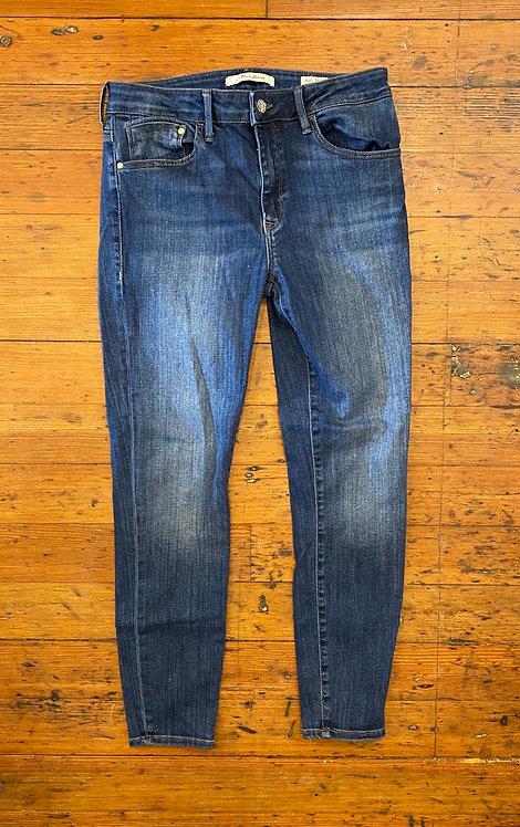 Mavi Tess HR Jeans