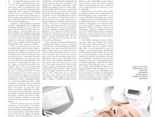 Dra Gabrielle fala sobre saúde do homem no Correio do Povo