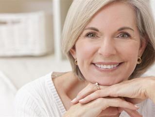Impactos da menopausa nos cabelos