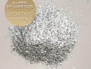 Alumínio não faz mal à saúde
