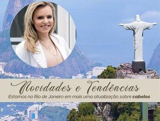 Aperfeiçoamento para Dermatologistas Tricologistas no Rio de Janeiro