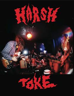HARSH TOKE