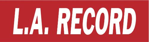 L.A. Record