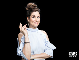 STEPHANIE J. BLOCK ON HER ADAPTABILTY