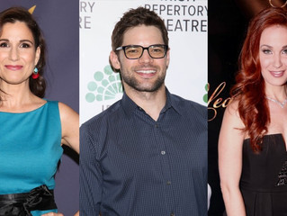 Stephanie J. Block, Jeremy Jordan, and More Will Play P-Town This Summer