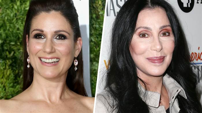 """Stephanie J. Block will portray the living legend in Broadway's """"The Cher Show."""""""