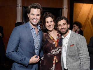 Tony Nominees Talk Fashion at the Creative Arts Cocktail in New York
