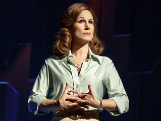 My Road to the Tonys: 'Falsettos' Nominee Stephanie J. Block on Making it From Disneyland to
