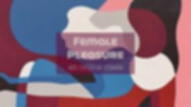 THE SEX SERIES_ UNLOCKING FEMALE ORGASMS