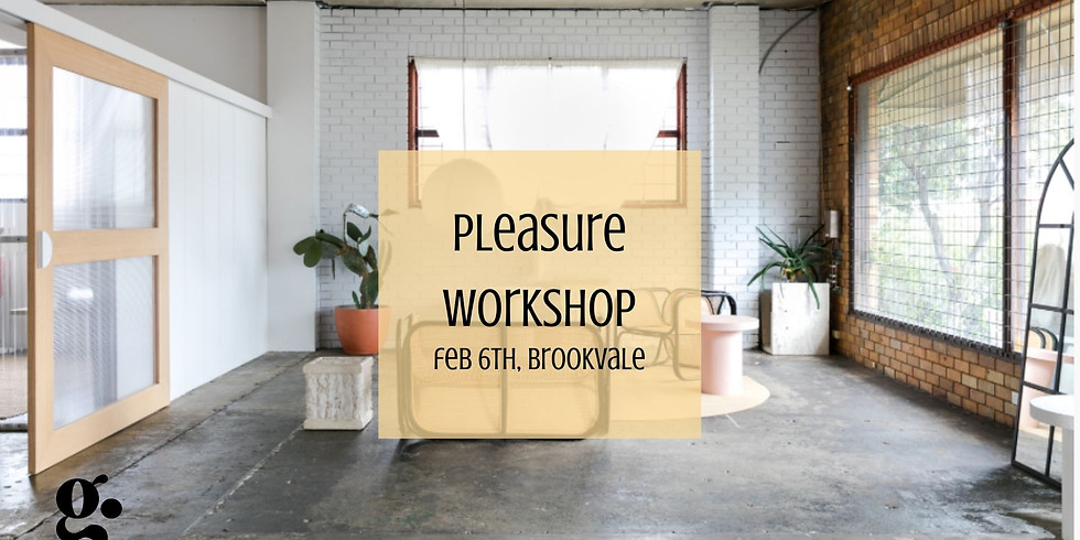 Womens Pleasure