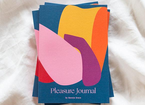 Pleasure Journal