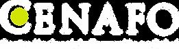 Nuevo logo cenafo blanco sin franjas.png