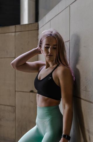 Molly Fitness Shoot