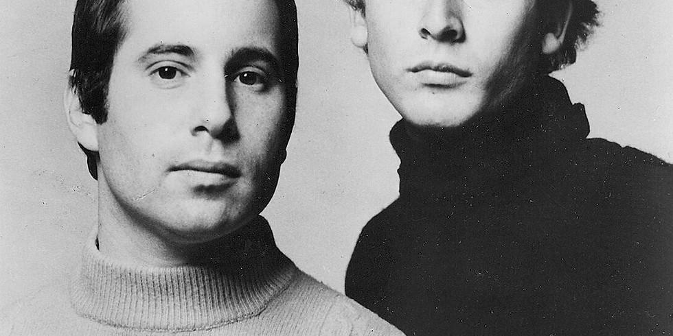 The Mid Stream on Facebook - Simon & Garfunkel Night