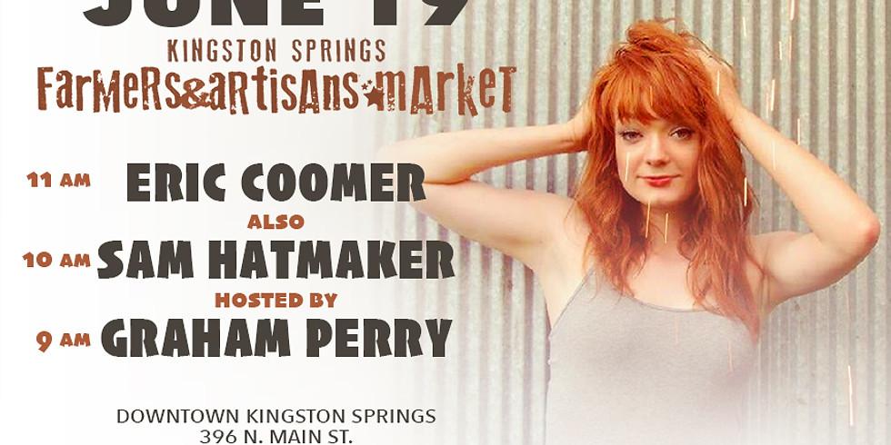 Kingston Springs Farmers Market